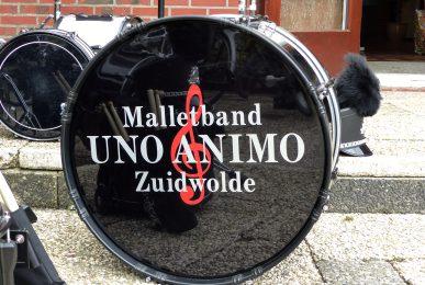 Uno Animo Zuidwolde Malletband