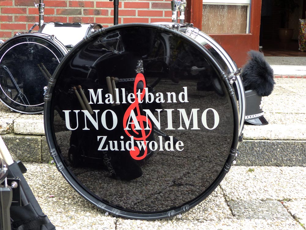 Welkom bij Uno Animo Zuidwolde